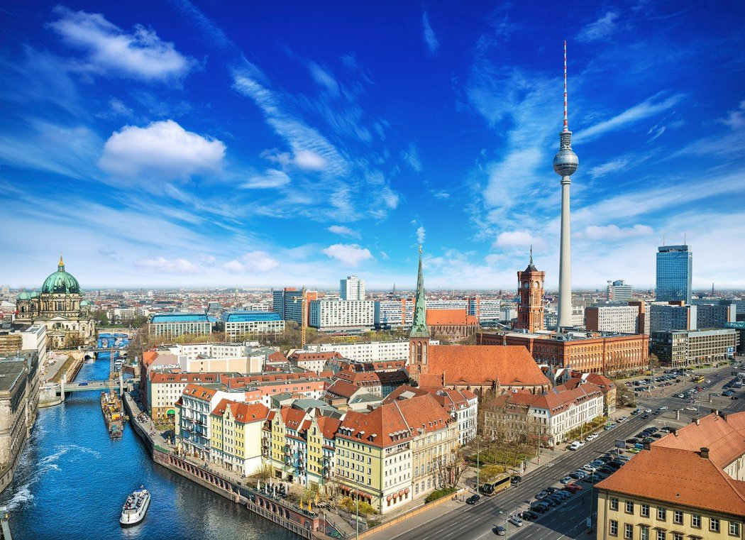Berlin Preparing to Freeze Rent for Next Five Years. What Will New Bill Bring?