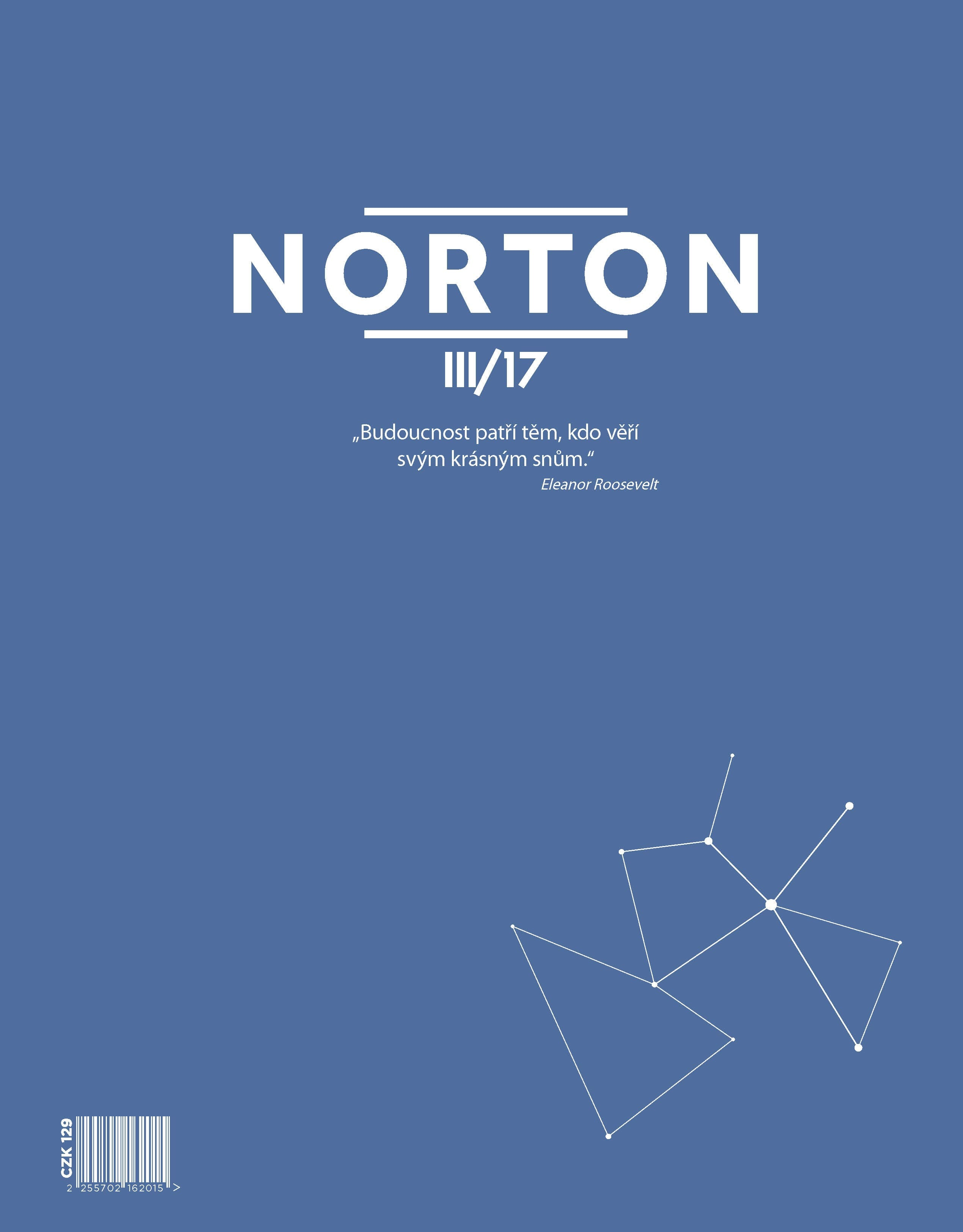 Magazine NORTON - 9