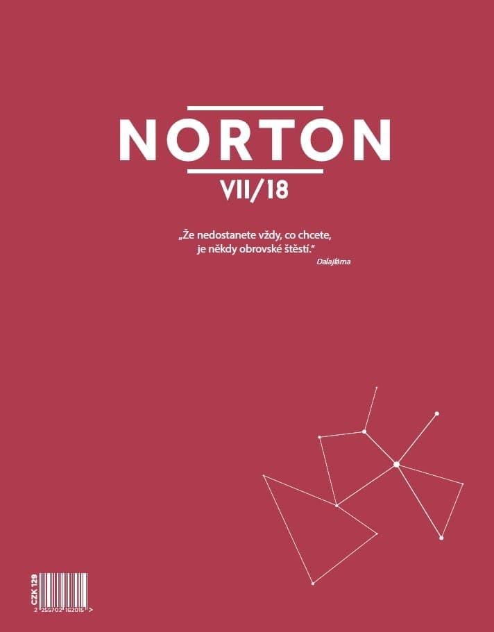 Magazine NORTON - 5