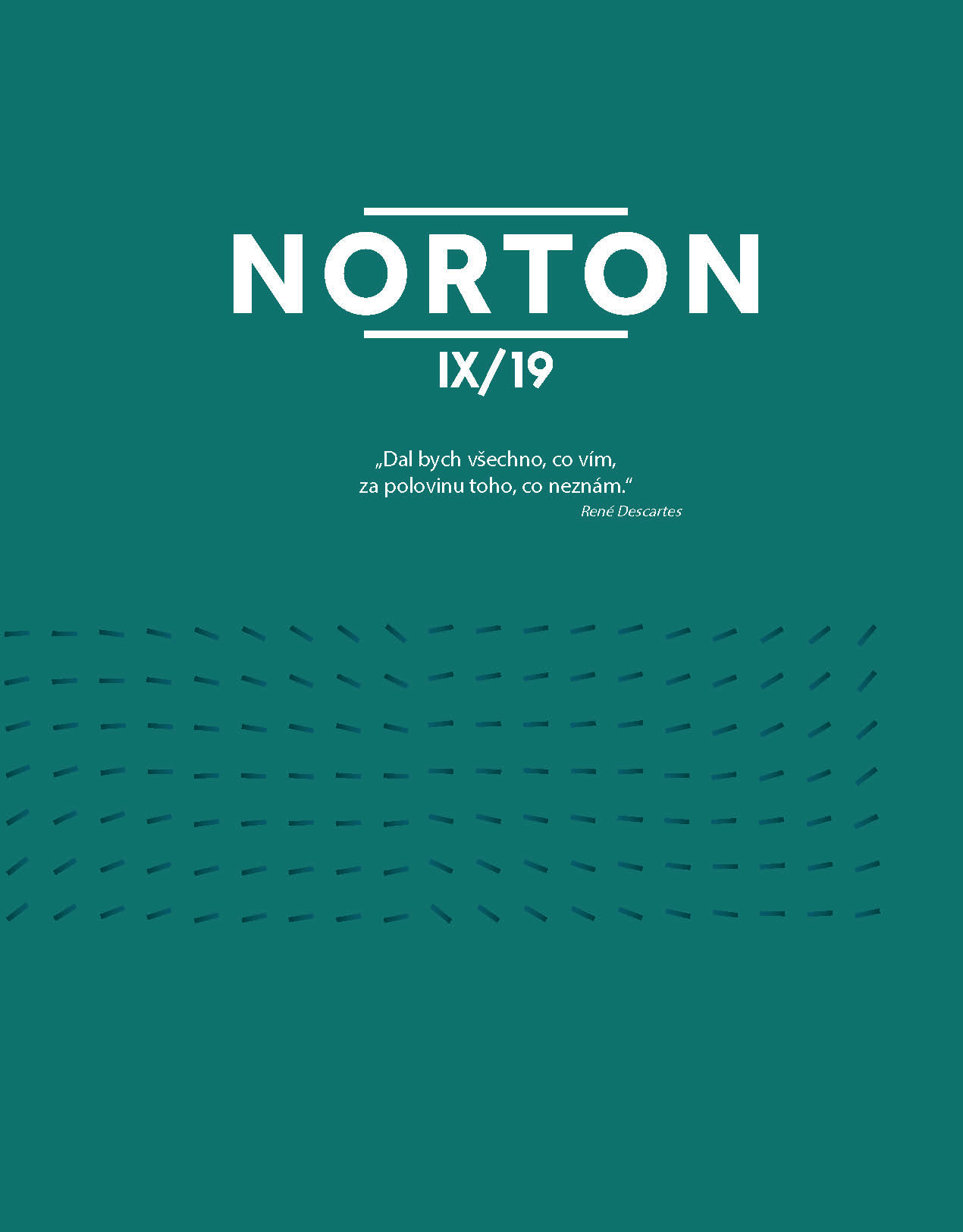 Magazine NORTON - 3