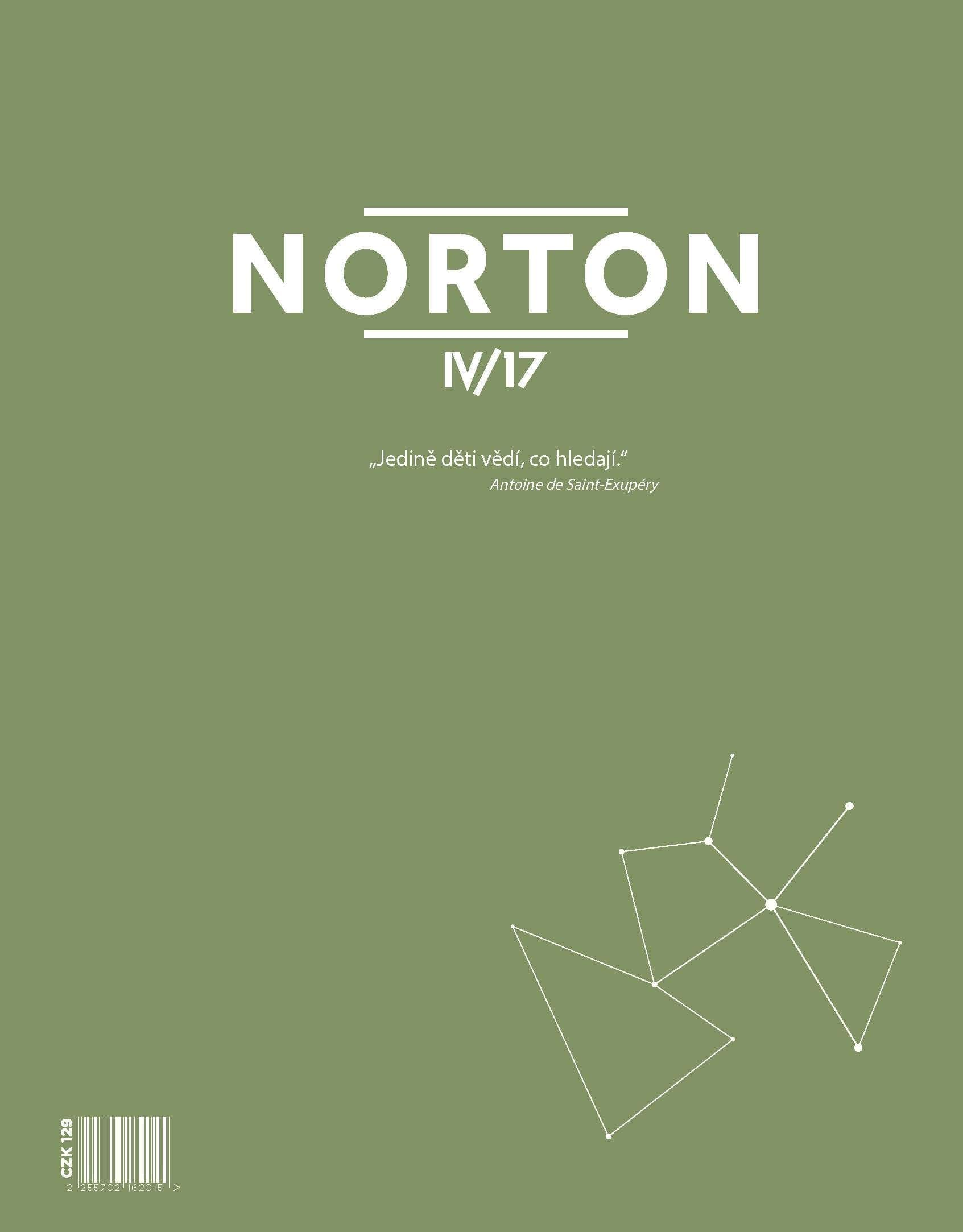 Magazine NORTON - 8