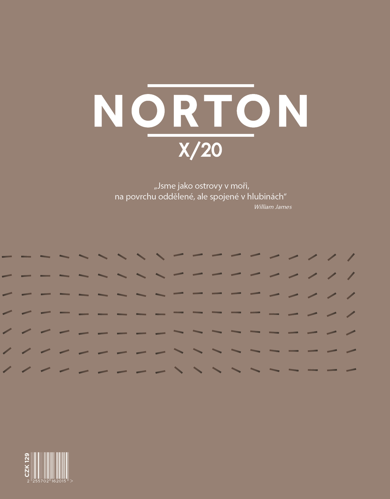 Magazine NORTON - 2