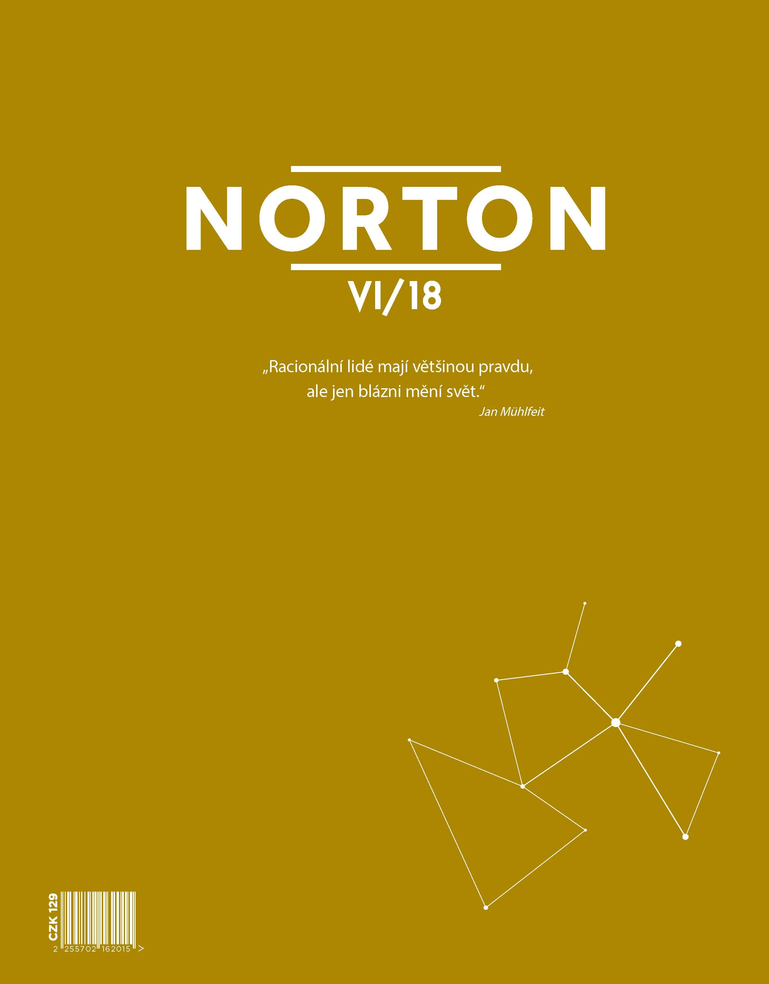 Magazine NORTON - 6