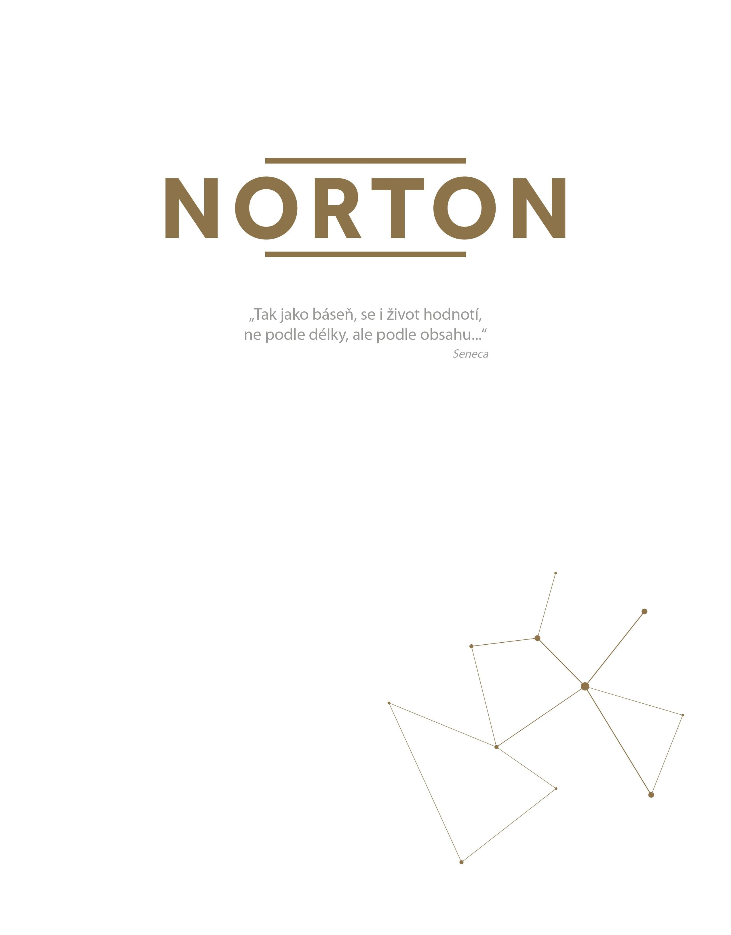Magazine NORTON - 11