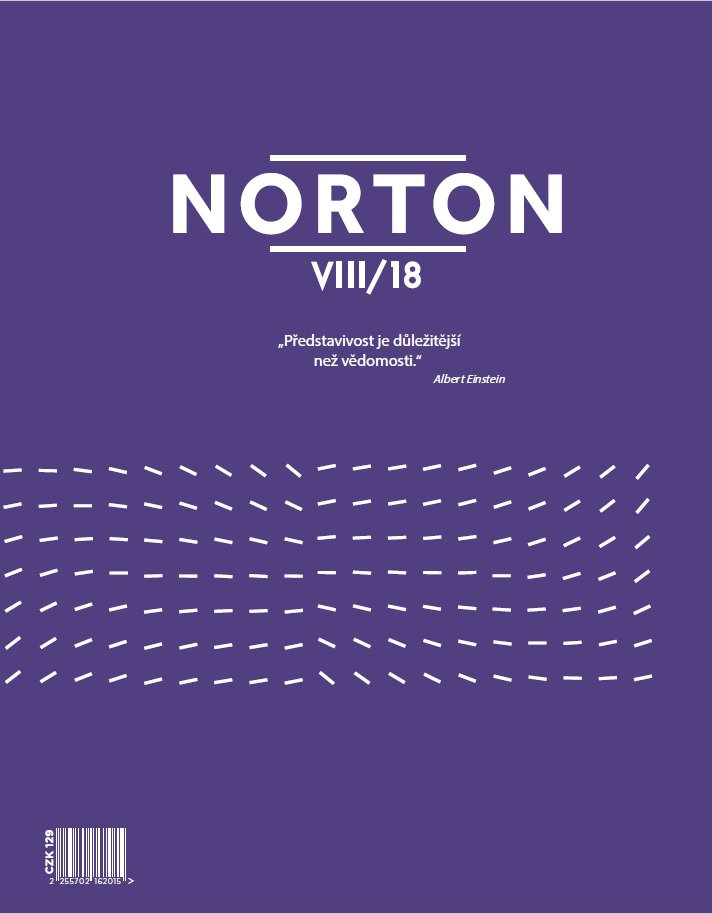 Magazine NORTON - 4